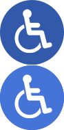 Ver Sitio Web Accessible (ADA)